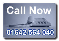 Call Now: 01642 564 040